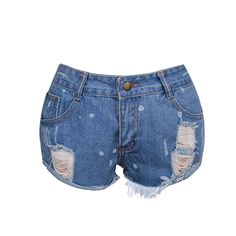 11.04$  Watch here - http://alimjq.shopchina.info/go.php?t=32805608972 - 2017 Summer Most Popular Women Fashion Sexy Ripped Jeans Denim Shorts Worn Loose Shorts Pants High Quality A3000 11.04$ #magazineonlinewebsite