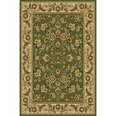 Found it at Wayfair - Cicily  Green Area Rug