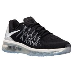e54dfff2d7458 Women s Nike Air Max 2015 Running Shoes - 698903 001