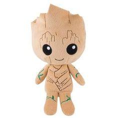 Guardians Of The Galaxy Vol. 2: Baby Groot Hero Plushy £11.99