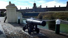 The Castle of Good Hope is now considered to be the best preserved example of a Dutch East India Company fort in the world – yet this monument has never been attacked! Read more: East India Company, Cape Town, Colonial, South Africa, Dutch, Castle, City, World, Places