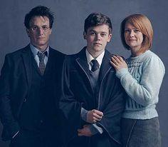 Debuted en London le versicle teatral de Harry Potter