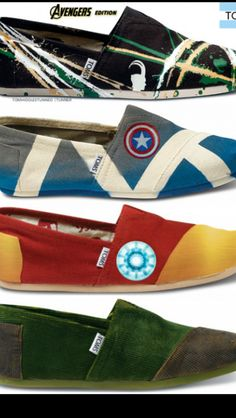 the aventures toms