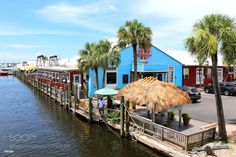 "Tin City Naples Florida Go to http://iBoatCity.com and use code PINTEREST for free shipping on your first order! (Lower 48 USA Only). Sign up for our email newsletter to get your free guide: ""Boat Buyer's Guide for Beginners."""