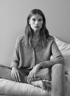 COS | New winter leisurewear
