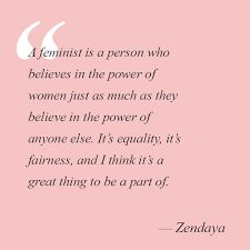 Feminist Quotes 12 Of Emma Watson's Most Powerful Quotes About Feminism  Pinterest