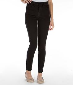 """""""Articles of Society Halley Skinny Stretch Jean"""" www.buckle.com"""