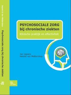 Psychosociale zorg bij chronische ziekten : klinische praktijk en effectiviteit -  Jaspers, Jan (redacteur) -  plaats 613.48 # Psychosociale zorgen aan patiënt