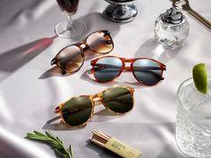 #Felizfinde y recibirás el premio del deseo esa sensación tan divina Persol Eyewear :: # 649Series Shop now.:https://playoptic.com/collections/persol