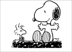 snoopy coloring pages asc pinterest coloring black and snoopy coloring pages