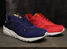 New Balance MT580 - Spring/Summer 2014 Preview