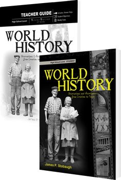 World History Set