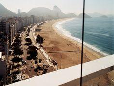 Room With a View - Condé Nast Traveler
