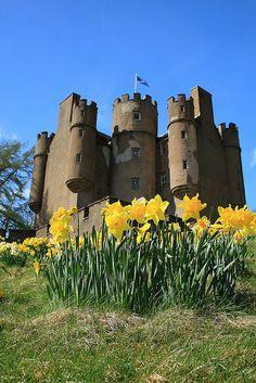 Braemar Castle - Scotland