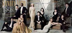 Le copertine hollywoodiane di Vanity Fair - Il Post
