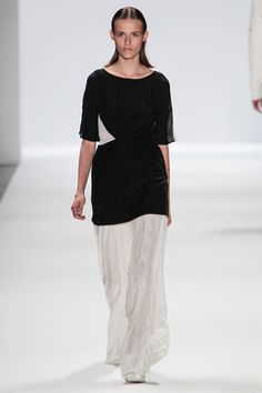 Richard Chai Love Spring 2014 Ready-to-Wear Collection Slideshow on Style.com