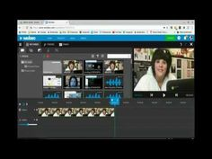 How to Use WeVideo - YouTube