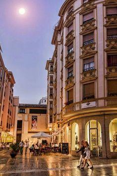 Malaga ,preciosa