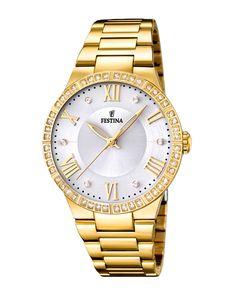Ρολόι FESTINA Ladies Gold F16720/1