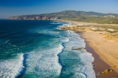 7 Maravilhas - Praias de Portugal®