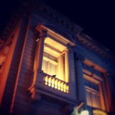 Teatro Municipal #BahiaBlanca #BuenosAires #Argentina