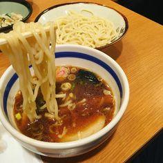 #happytravel365 #5nov #japan #kyoto #foodie #ramen #tsukemen by yymillet