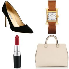 10 Things Every Fashionable Woman Should Have by 30