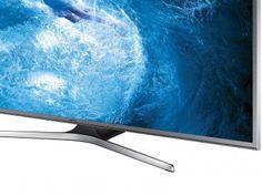 """Smart TV LED 50"""" Samsung 4K/Ultra HD UN50JS7200 - Wi-Fi 4 HDMI 3 USB"""