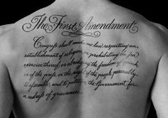 protected free speech Coleman v City of Mesa Constitution, Tattoo Quotes, Blog, City, Pattern, Free, Bill Of Rights, Patterns, Cities