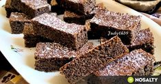 Pehelykönnyű, lisztmentes, bögrés-mákos szelet recept képpel. Hozzávalók és az elkészítés részletes leírása. A pehelykönnyű, lisztmentes, bögrés-mákos szelet elkészítési ideje: 45 perc Sweet Cakes, Sweets, Cookies, Cream, Recipes, Tej, Food, Poppy, Diet