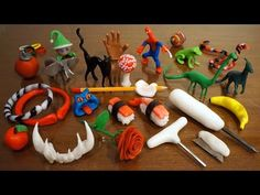 What is Plastimake? - YouTube