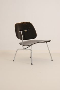 :: Charles and Ray Eames LCM chair designed in 1946 ::
