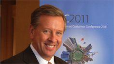 #DSCC11 Interview: Steve Shapiro Speaks with #DSCC11 Jeff Ray of Dassault Systemes  Collaborativeinnovation.org