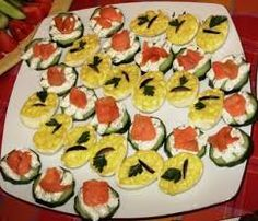 Image result for preparate de revelion Romanian Food, Cooking Time, Sushi, Appetizers, Pizza, Ethnic Recipes, Romanian Recipes, Food Food, Snacks