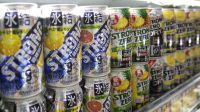Japan's brewers quench summer thirst with canned cocktails as beer sales slide