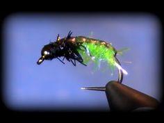 ▶ Fly Tying: George Daniel's Czech Catnip - YouTube