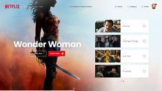 Netflix - Apple TV by Cenk Yılmaz