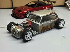 rat rod trucks and cars Custom Hot Wheels, Hot Wheels Cars, Custom Cars, Rat Rod Pickup, Pickup Trucks, Truck Drivers, Chevy Trucks, Dually Trucks, Rat Rod Cars