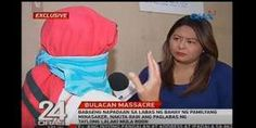© Provided by GMA News Online bulacan massacre witness Philippine National Police chief Director General Ronald dela Rosa on Tuesday said police are already investigating claims that Civil Security Unit (CSU) members beat up persons of interest in the Bulacan massacre. Dela Rosa said at a...