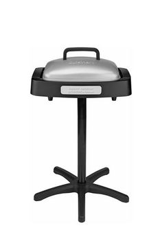 Summer Entertaining by Griddler Indoor-Outdoor Grill by Cuisinart on @HauteLook $142