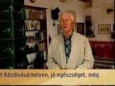 Simándy József: Hazám, Hazám Budapest, Famous People, Music Videos, Opera, Youtube, Animals, Animales, Opera House, Animaux