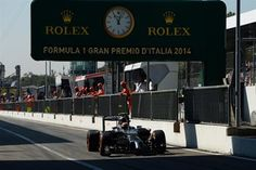 Enter the world of Formula Your go-to source for the latest news, video highlights, GP results, live timing, in-depth analysis and expert commentary. Italian Grand Prix, F1 News, Formula 1