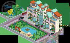 Springfield Heights Designs #hackchatnation #tstoremodel #springfieldheights