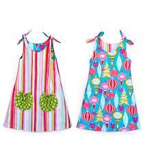 Image result for little girls dress patterns
