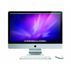 "Apple iMac MB953LL/A 27-Inch Desktop--319USD The China Cheap original electronic is discount for selling now, Purchase to visit:  www.tallsell.com Technical Details :   ·                     Ships in  Frustration-Free Packaging   ·                     2.66GHz Intel Quad Core Processor   ·                     1TB Hard Drive, DVD SuperDrive, 4GB 1066MHz DDR3 SDRAM   ·                     27"" LED-backlit display with a widescreen 16:9 aspect ratio, 2560x1440 HD"