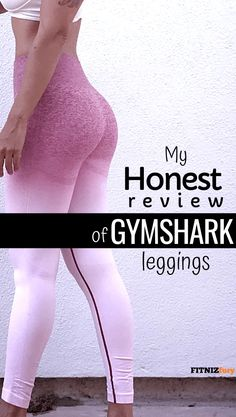 019bc339bf60d My honest review of GymShark Energy Seamless and Ombre Seamless Leggings