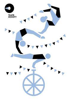 Teatr Ochoty in September