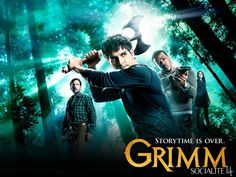 grimm tv show - Google Search