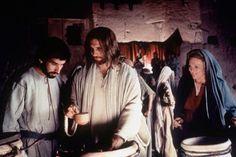 Jacqueline Bisset, Jeremy Sisto, Die Bibel - Jesus