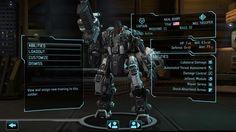 X-COM zwiastun gameplay (pilot)